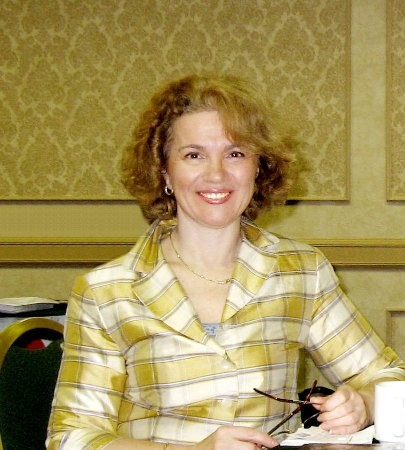 MARINA AGEYEVA Insurance Agent