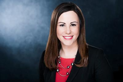 KASIA HARGRAVE  Financial Advisor