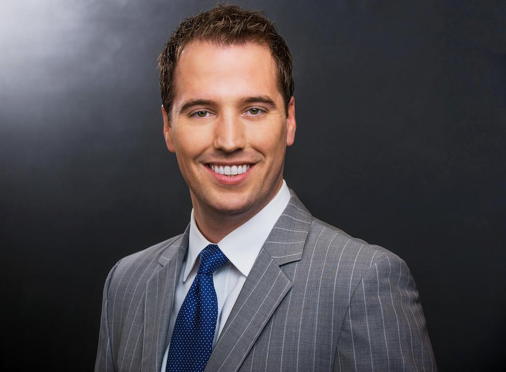 RYAN CLARK SOUTHWICK  Financial Advisor