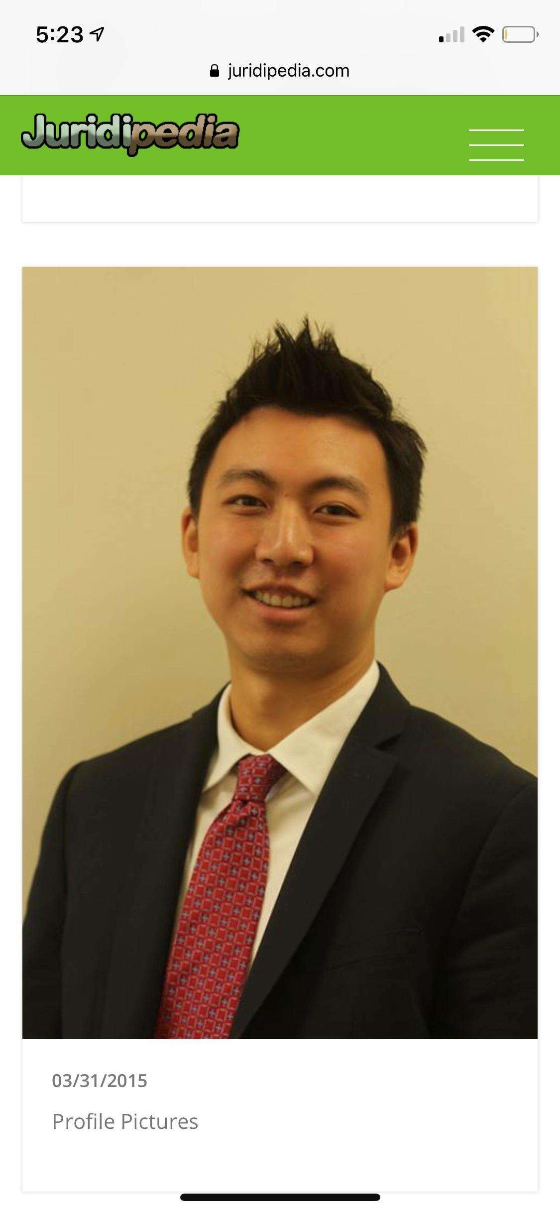 HUGO XIN LEE PARTNER