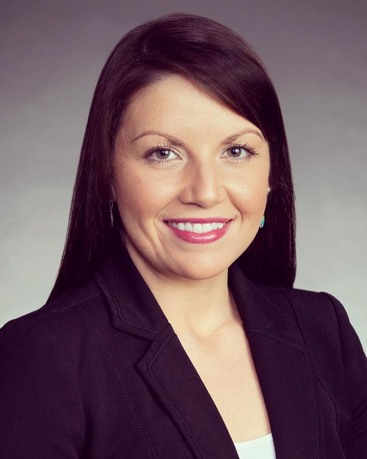 AMANDA K. ROBBINS  Insurance Agent