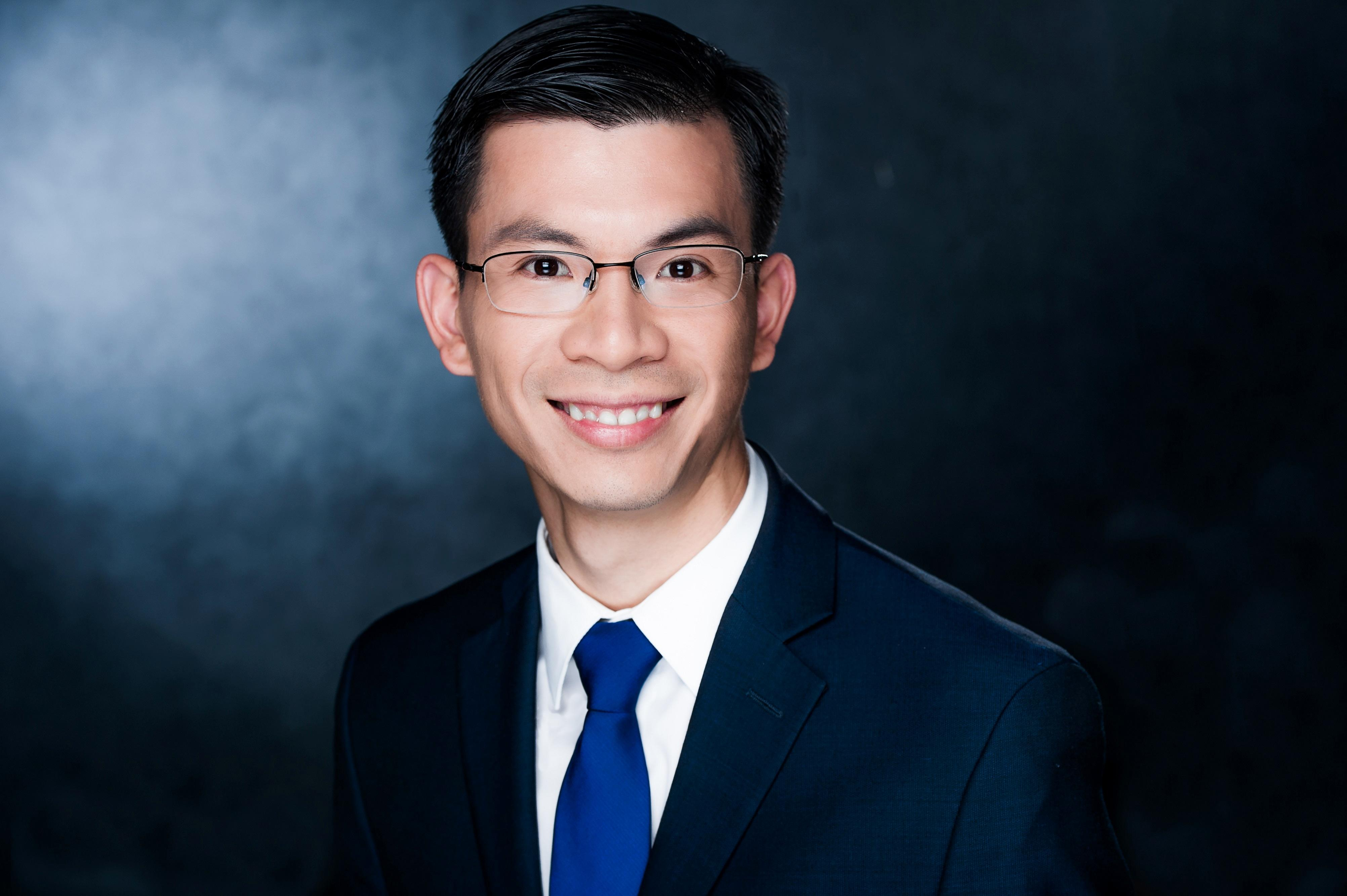 MINH QUANG HUYNH  Insurance Agent