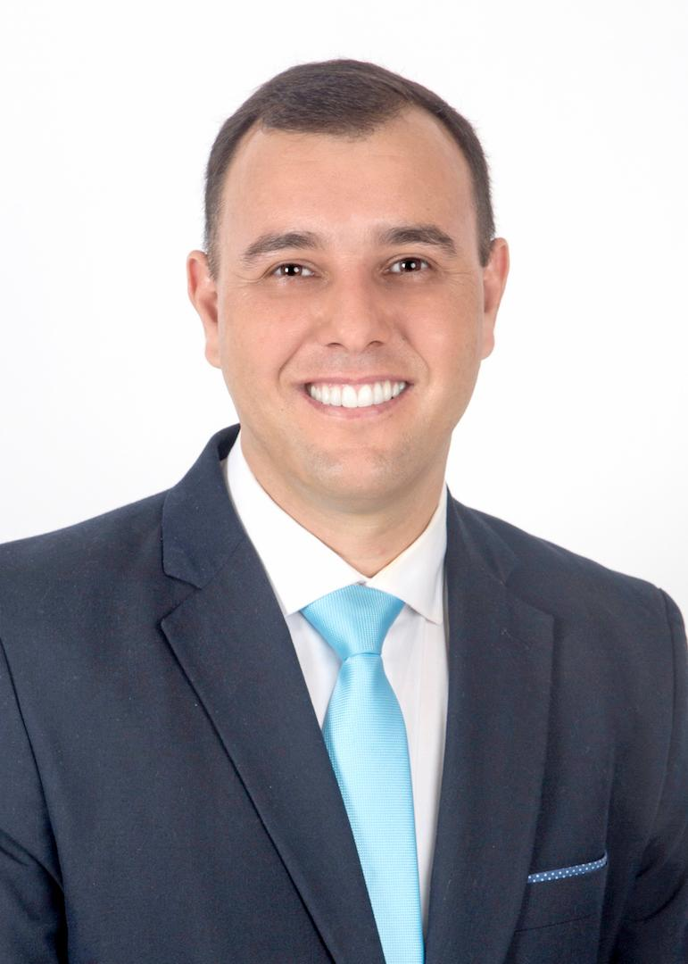 LUCIANO BATISTA Insurance Agent