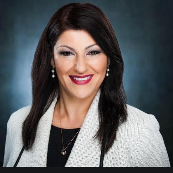 ANITA OHANNES HOVANESSIAN  Insurance Agent