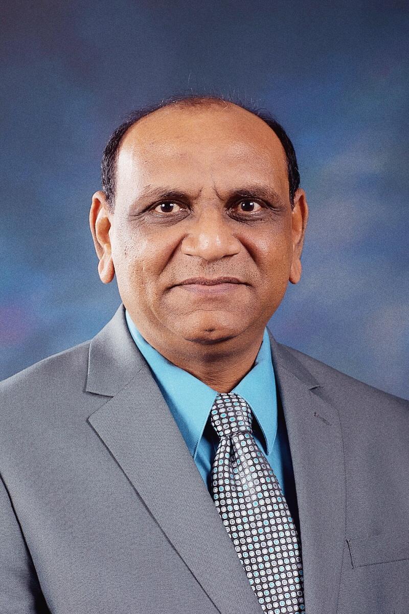 RAMESHBHAI C. PATEL  Insurance Agent