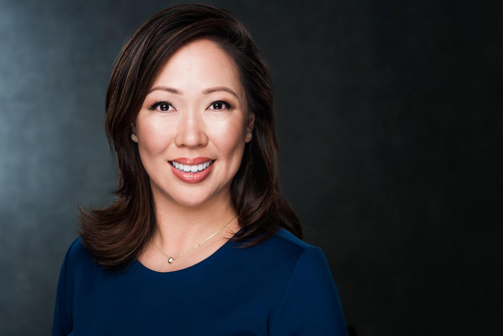 HANNA LEE CHANG  Insurance Agent