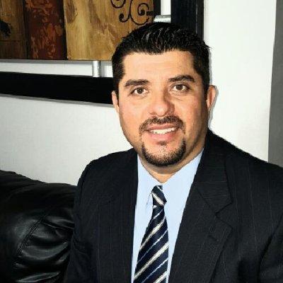 ERICK POSADA  Insurance Agent