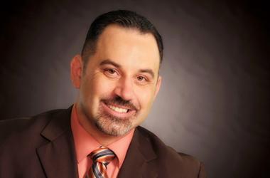 JEREMY J. LANDOLFA  Insurance Agent