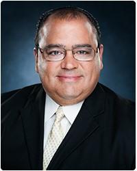 HECTOR FRANCISCO RAMIREZ Insurance Agent