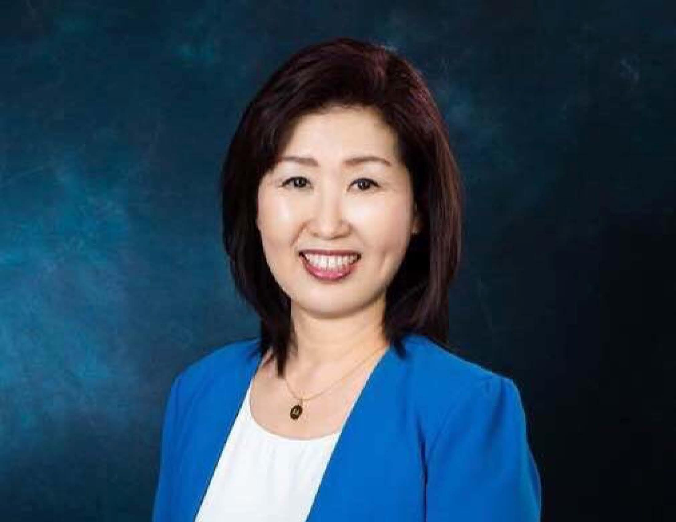 MIMI HYANG LEE  Your Registered Representative & Insurance Agent