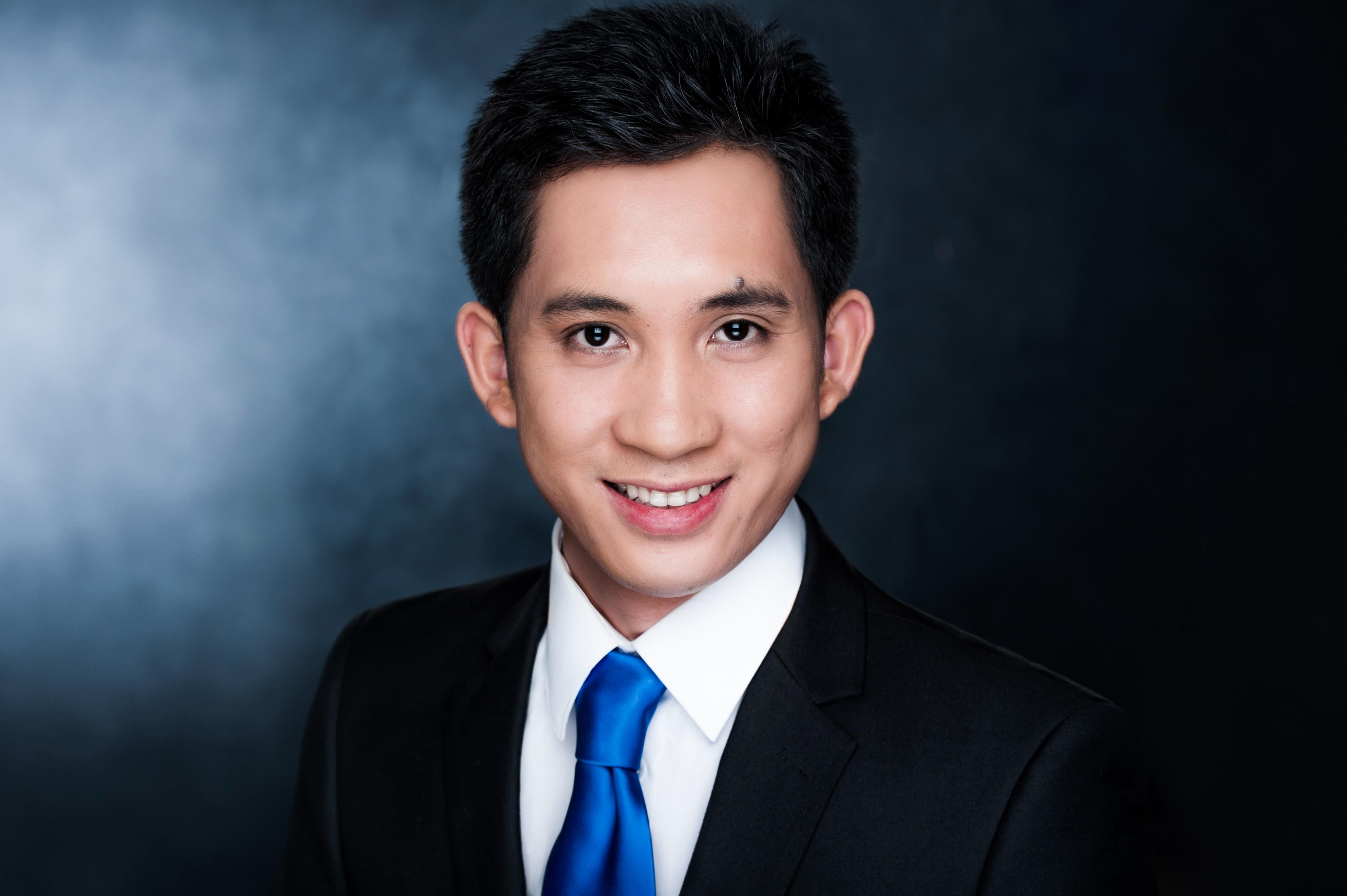 LONG DINH NGUYEN Insurance Agent