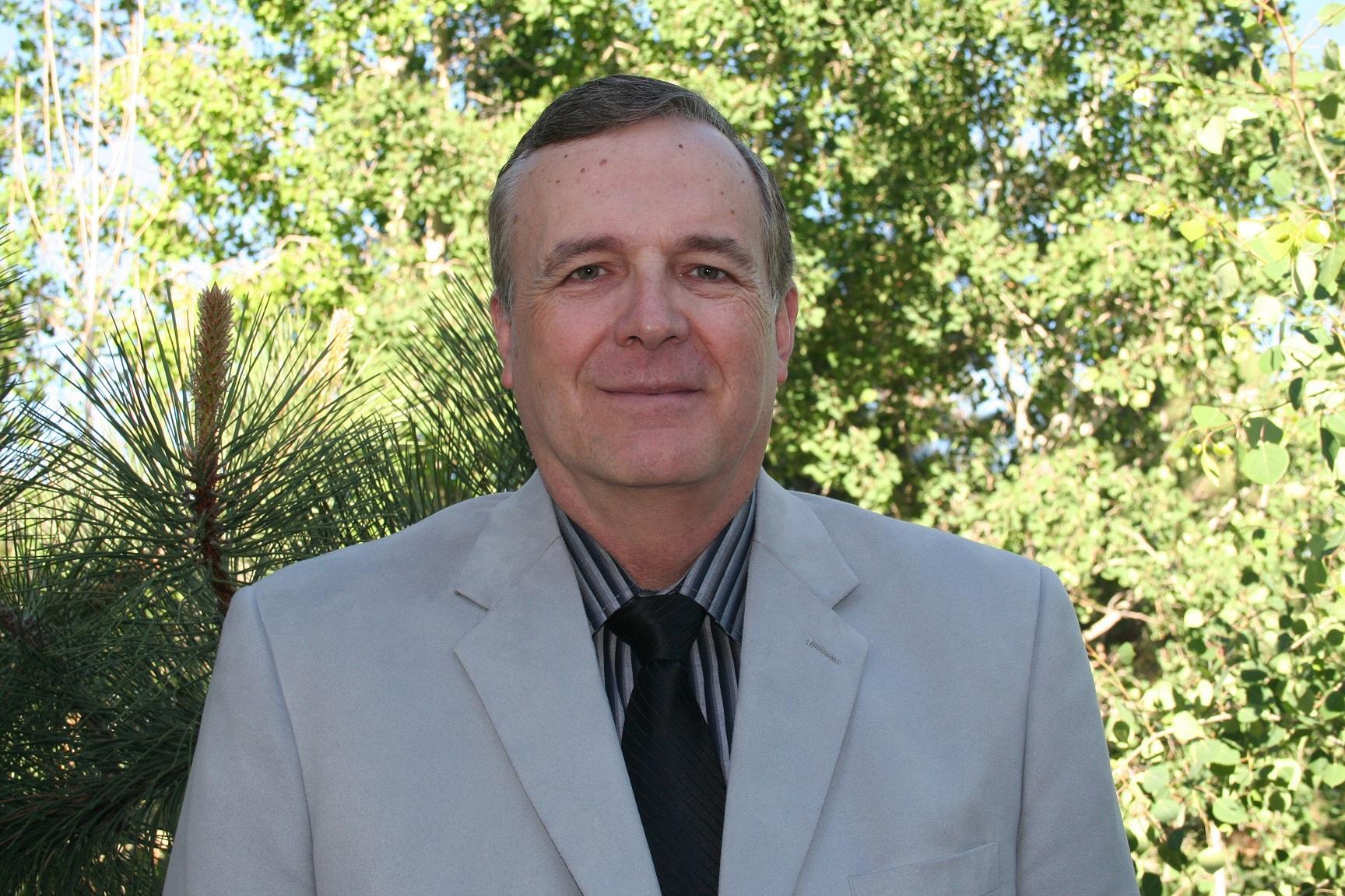 DENNIS BLEVINS  Insurance Agent