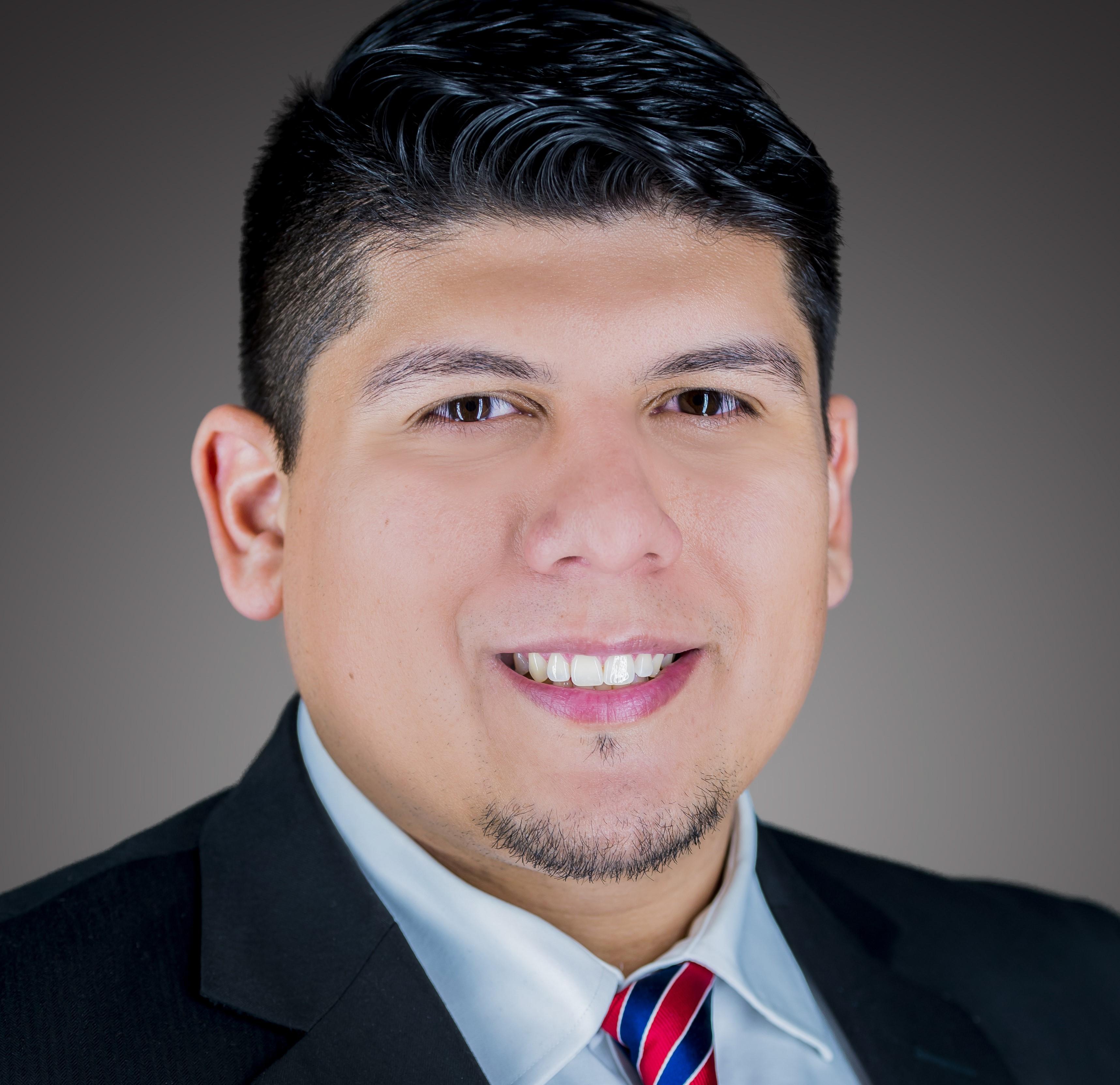 ANDREW RAMON  Insurance Agent
