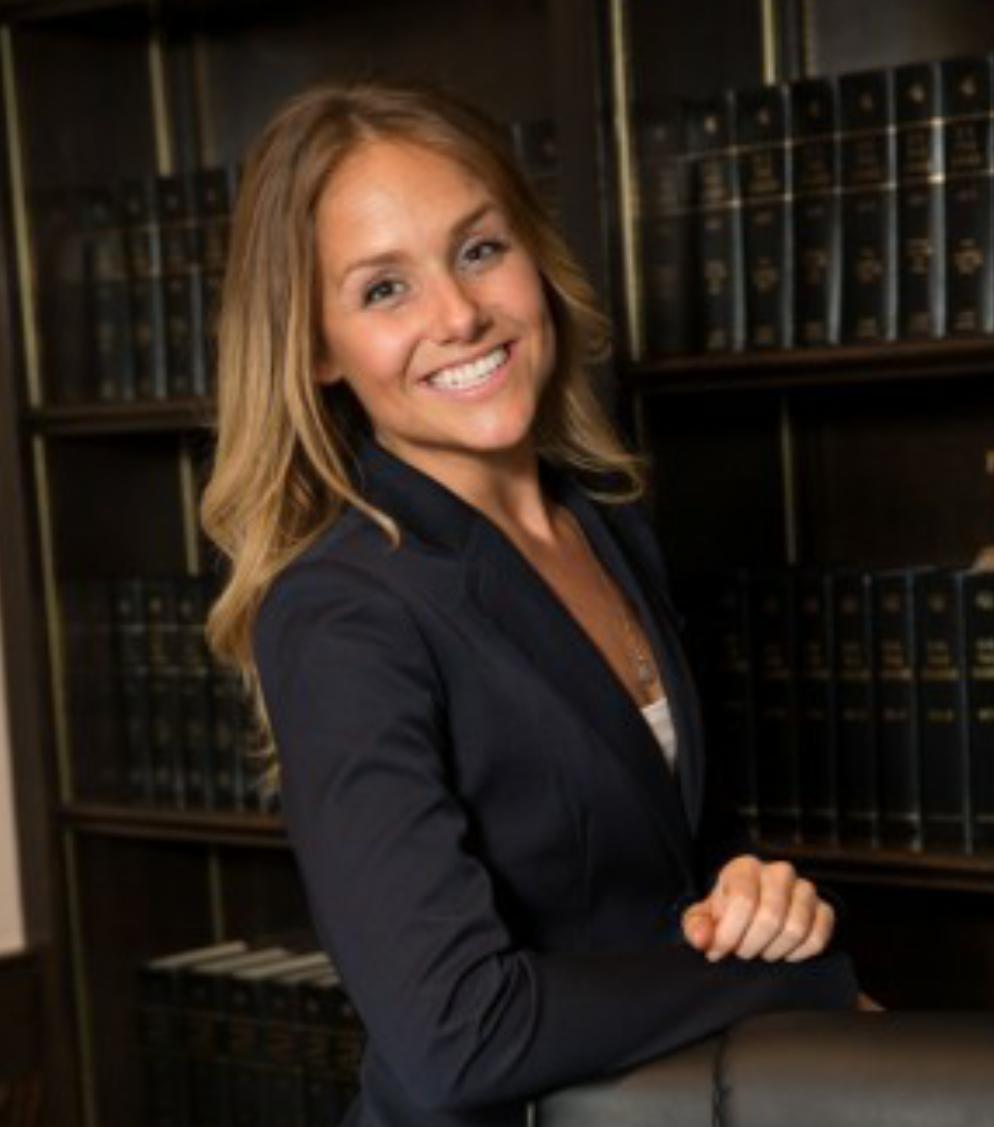 SAMANTHA RAE HUGHES  Insurance Agent