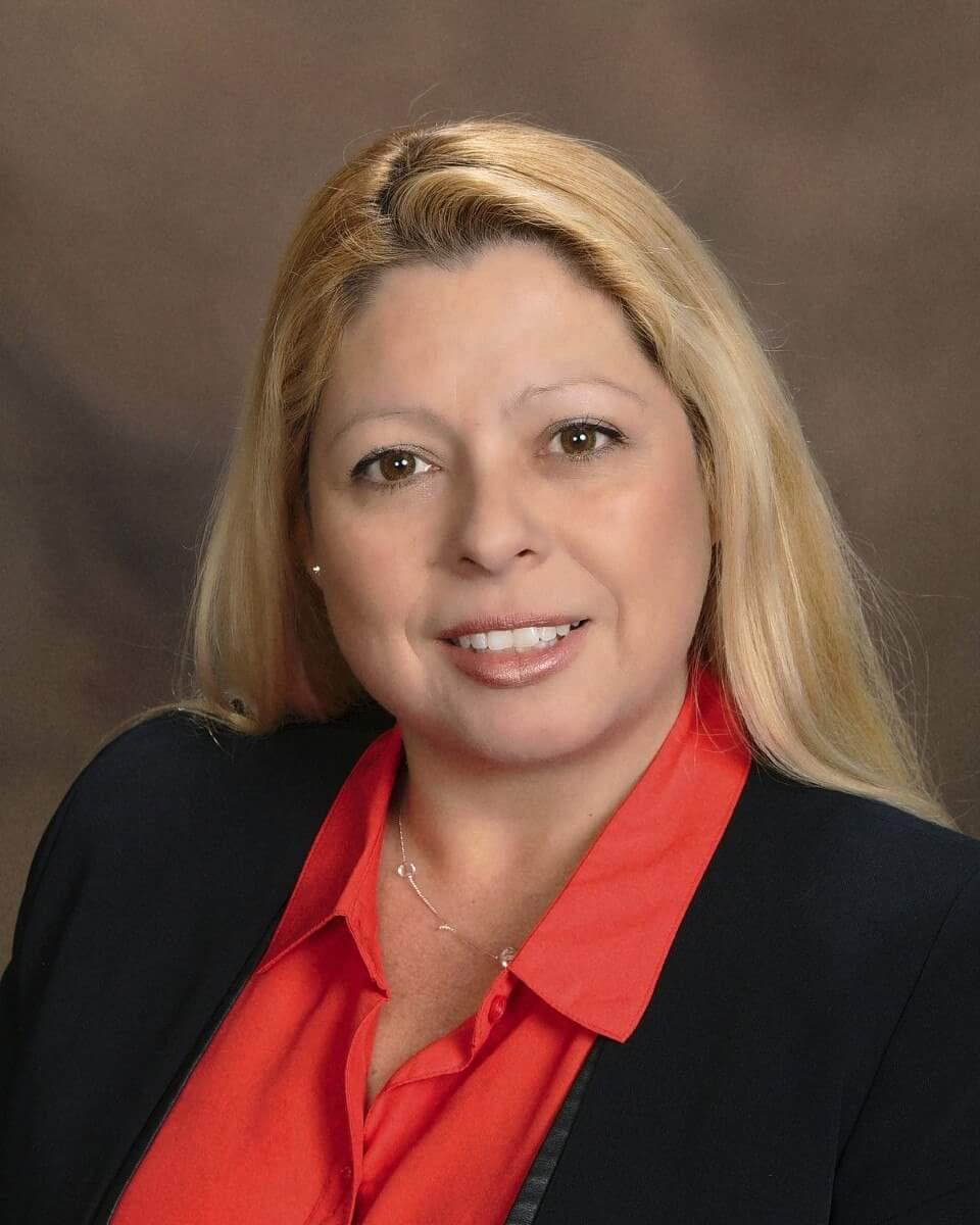 CARMEN MARTINEZ  Insurance Agent