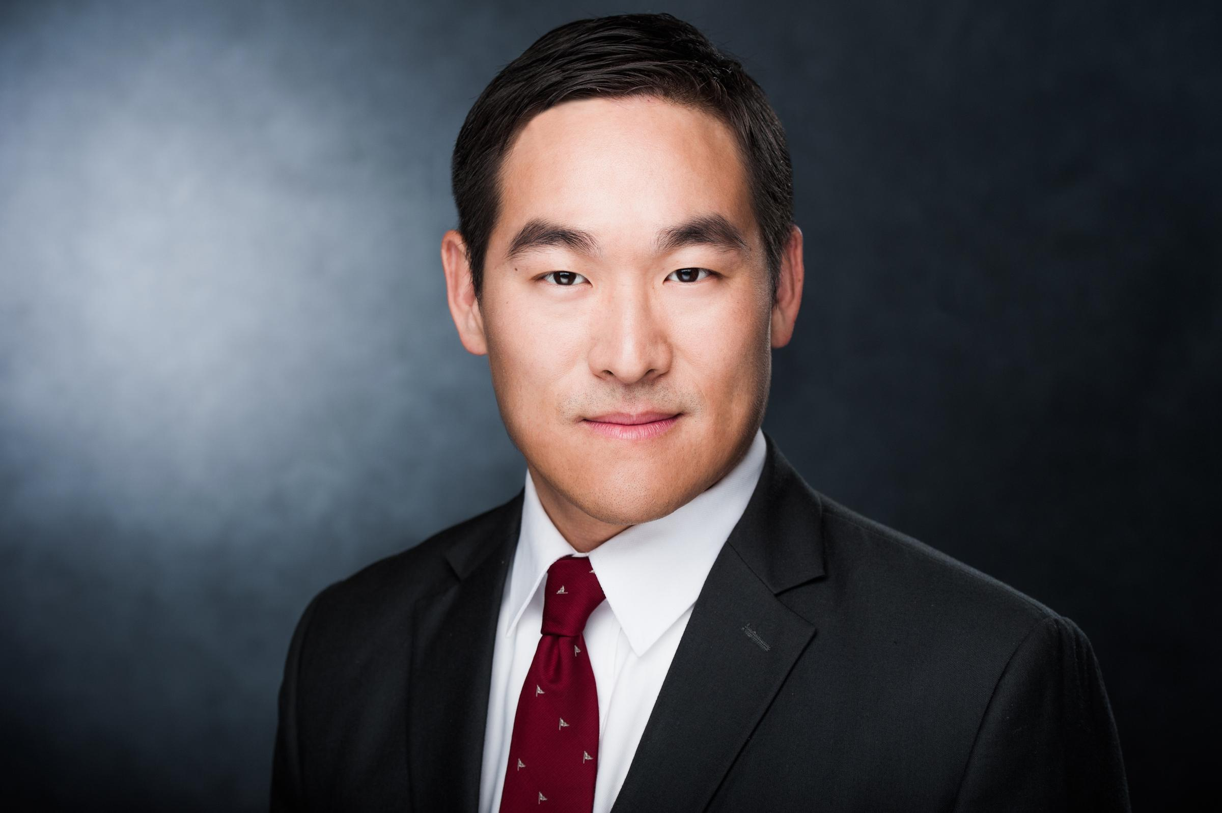 ANDREW SEAN LIN  Insurance Agent