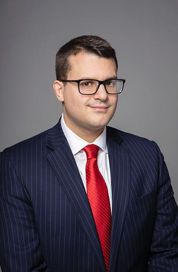 ERIC ANDERSON PARTNER
