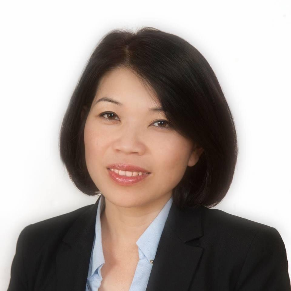 DIEU THUY TRAN  Insurance Agent