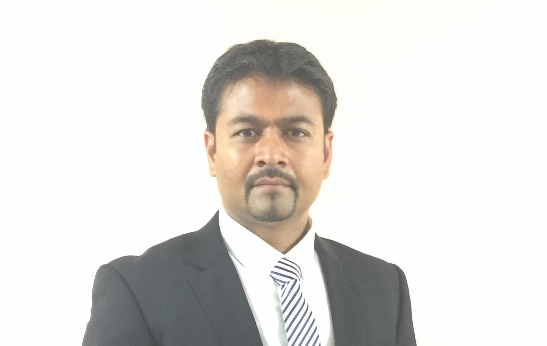 MAHESH PATEL  Insurance Agent