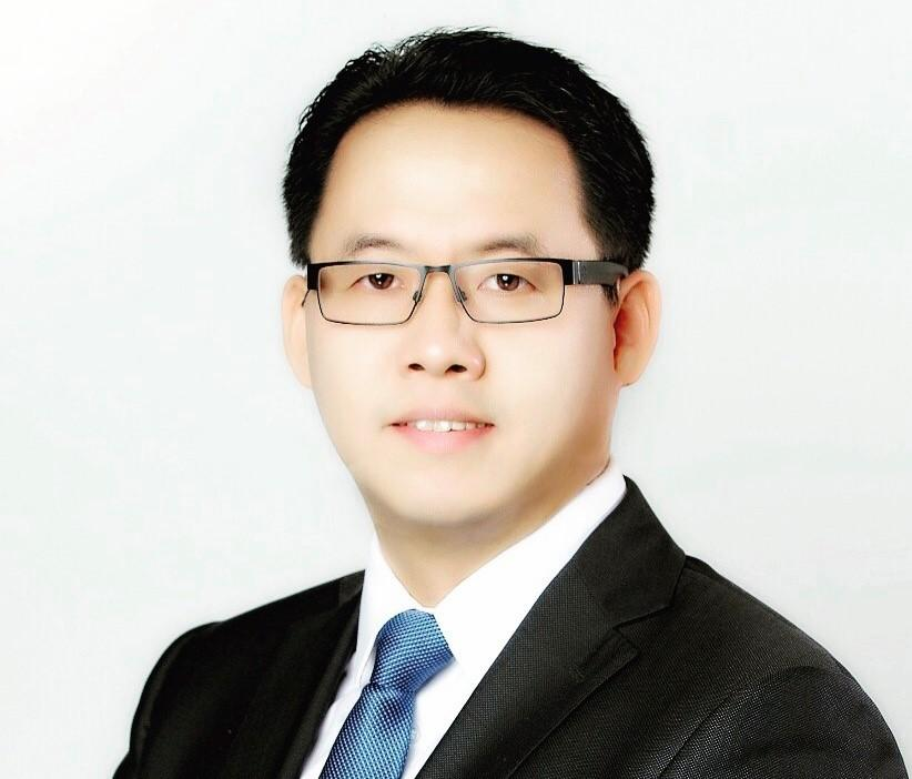 DONGZHE JIN  Your Registered Representative & Insurance Agent