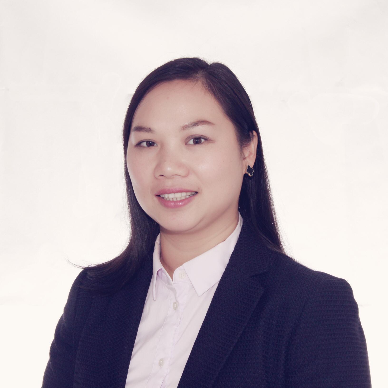 BI LAN ZENG  Insurance Agent