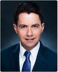 MIGUEL USBAN DELGADO RIVERO  Financial Advisor