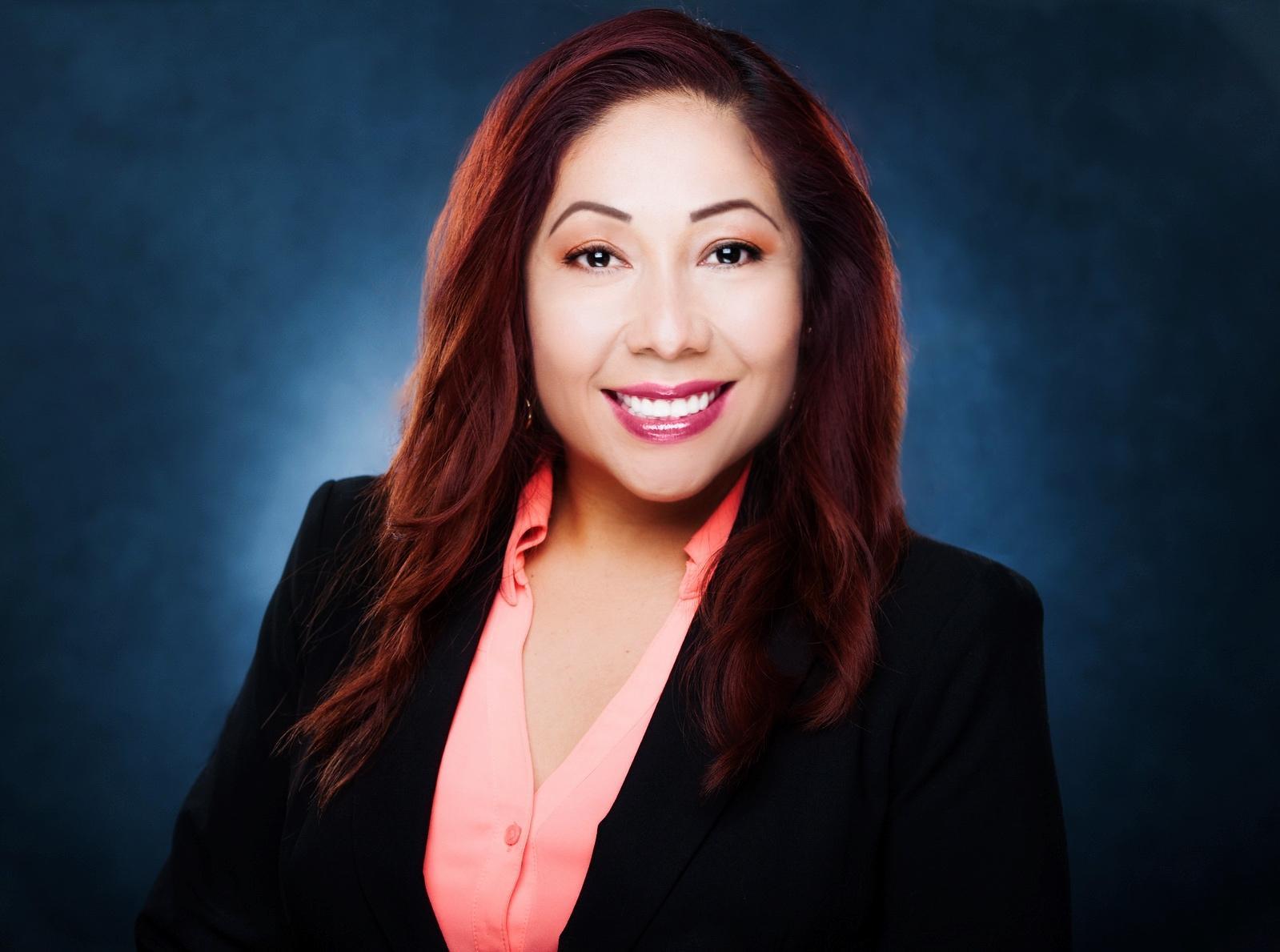LUCIA D. SOLIS YERA Insurance Agent
