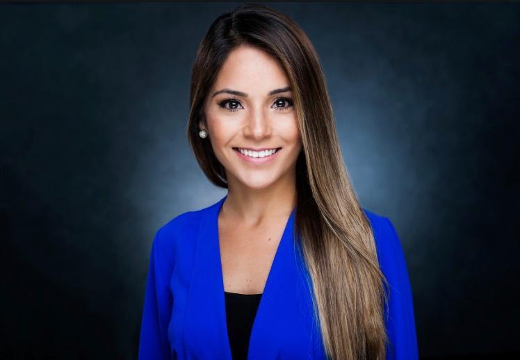 JESSICA MONTALVO  Insurance Agent