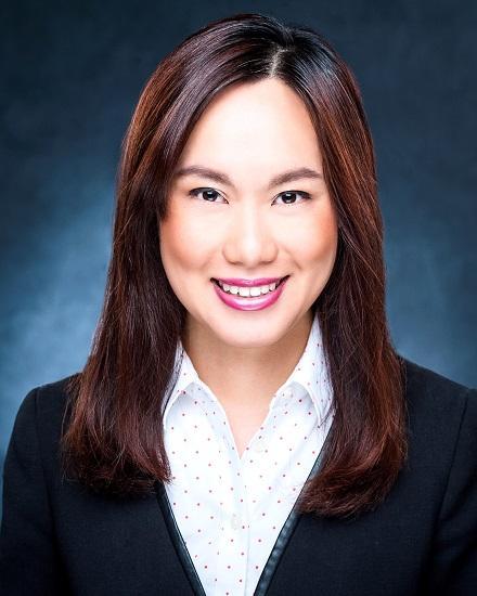 IOK CHI WONG  Insurance Agent