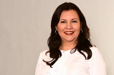 ADRIANA SANCHEZ  Insurance Agent