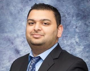 RAHIM B. LAKHANI  Insurance Agent