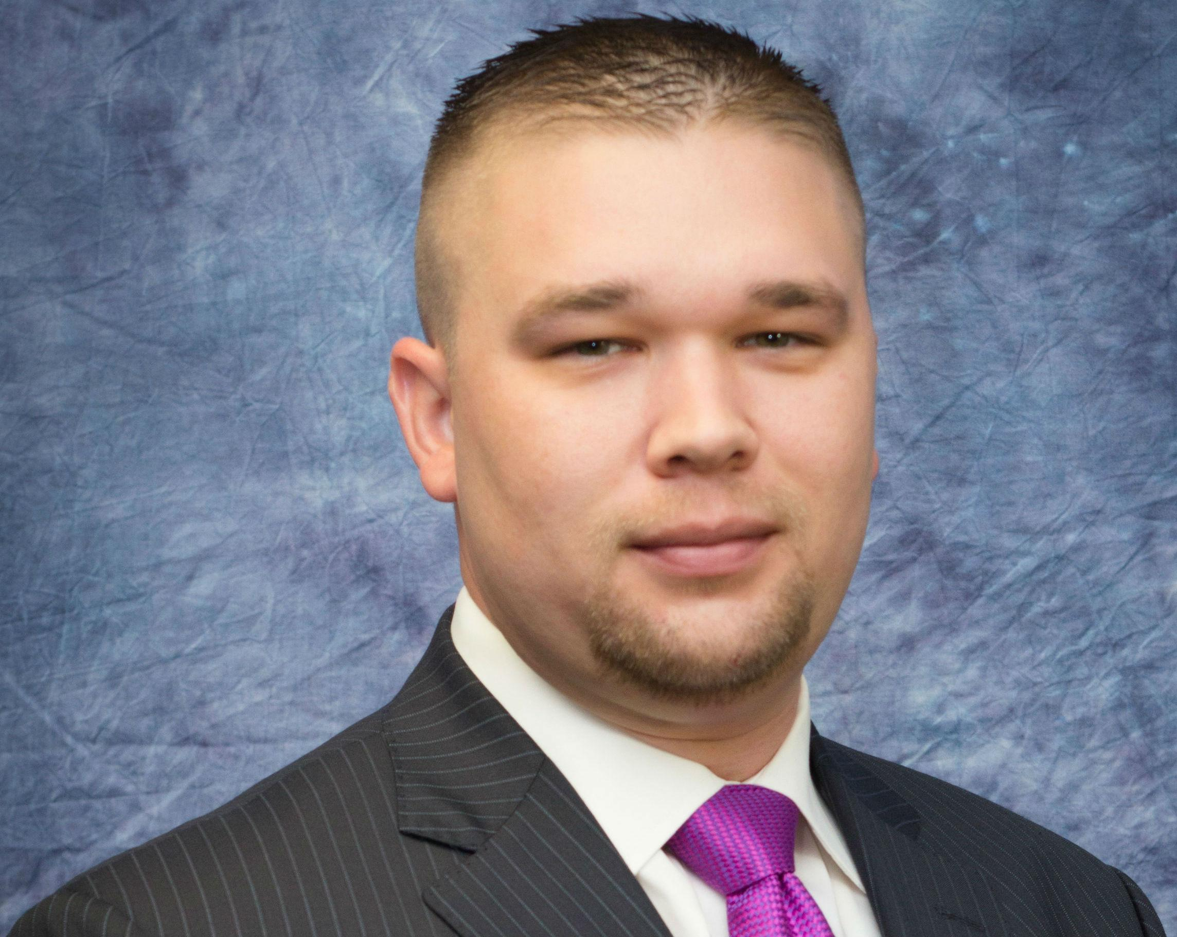 TYLER R. YOUNG  Your Registered Representative & Insurance Agent