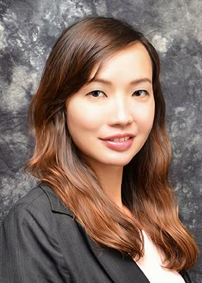 CHUNG YAN JOANNE LO  Your Registered Representative & Insurance Agent