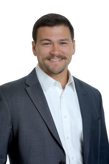 JORDAN ALVAREZ Insurance Agent