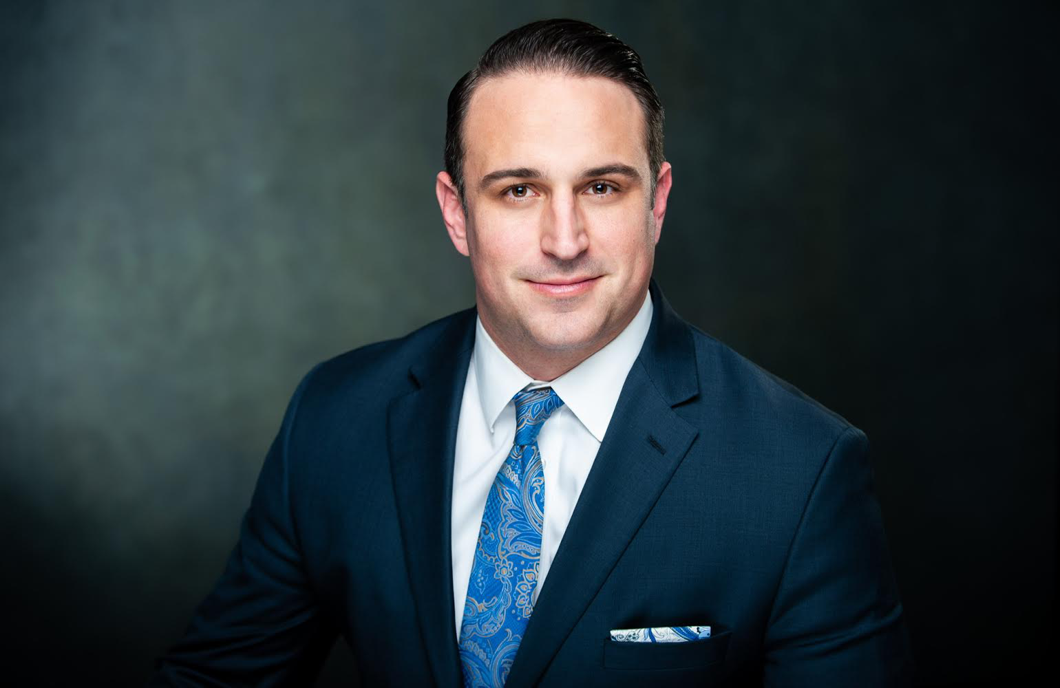 ALEX SCHEMBRI FRIEDBERG  New York Life Associate Partner