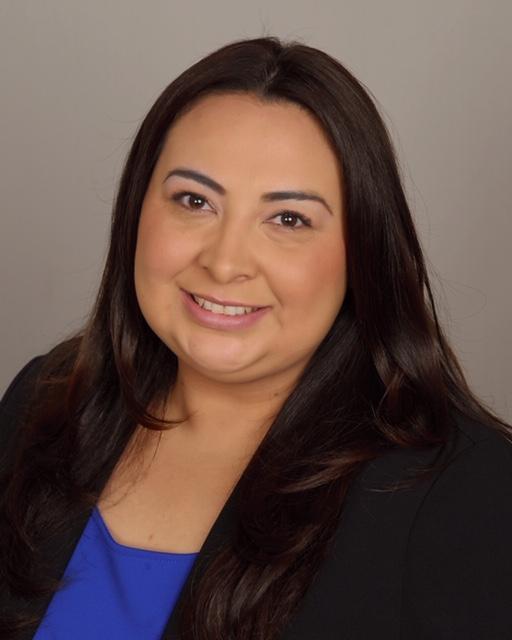 GRISELDA IRIS CABRERA  Insurance Agent