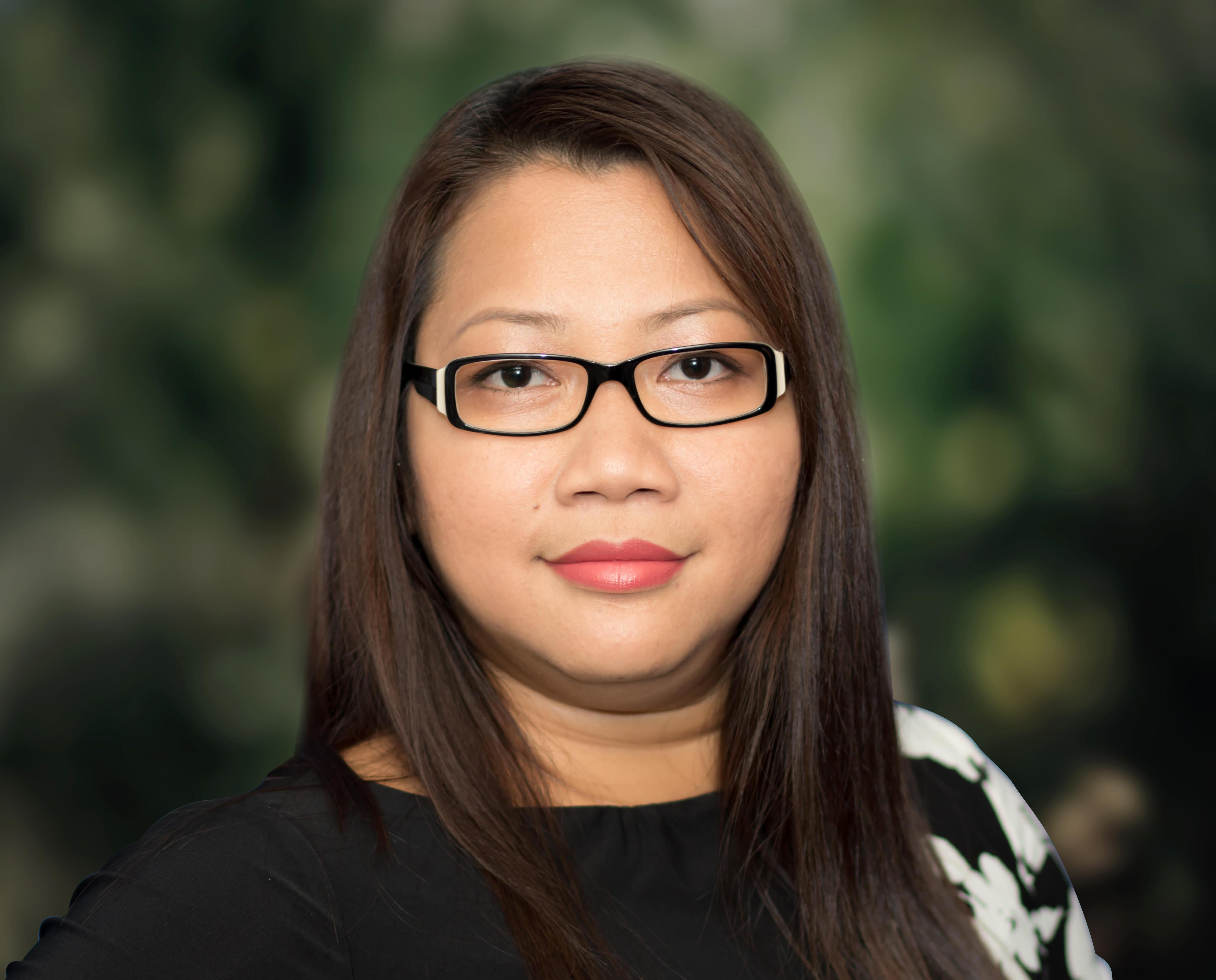 TUYET-MAI T. HOANG  Your Registered Representative & Insurance Agent