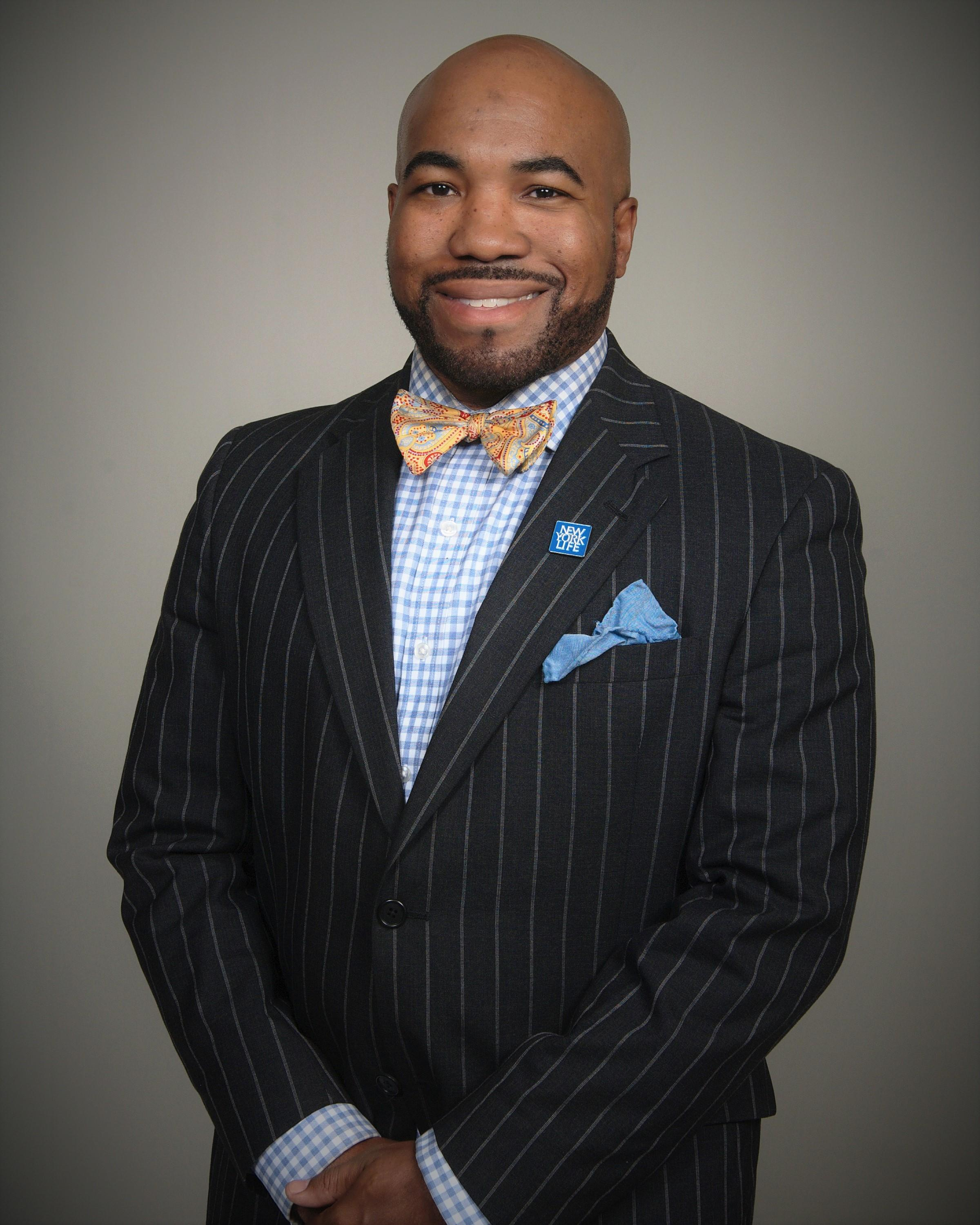 MARCUS MOON  Your Registered Representative & Insurance Agent