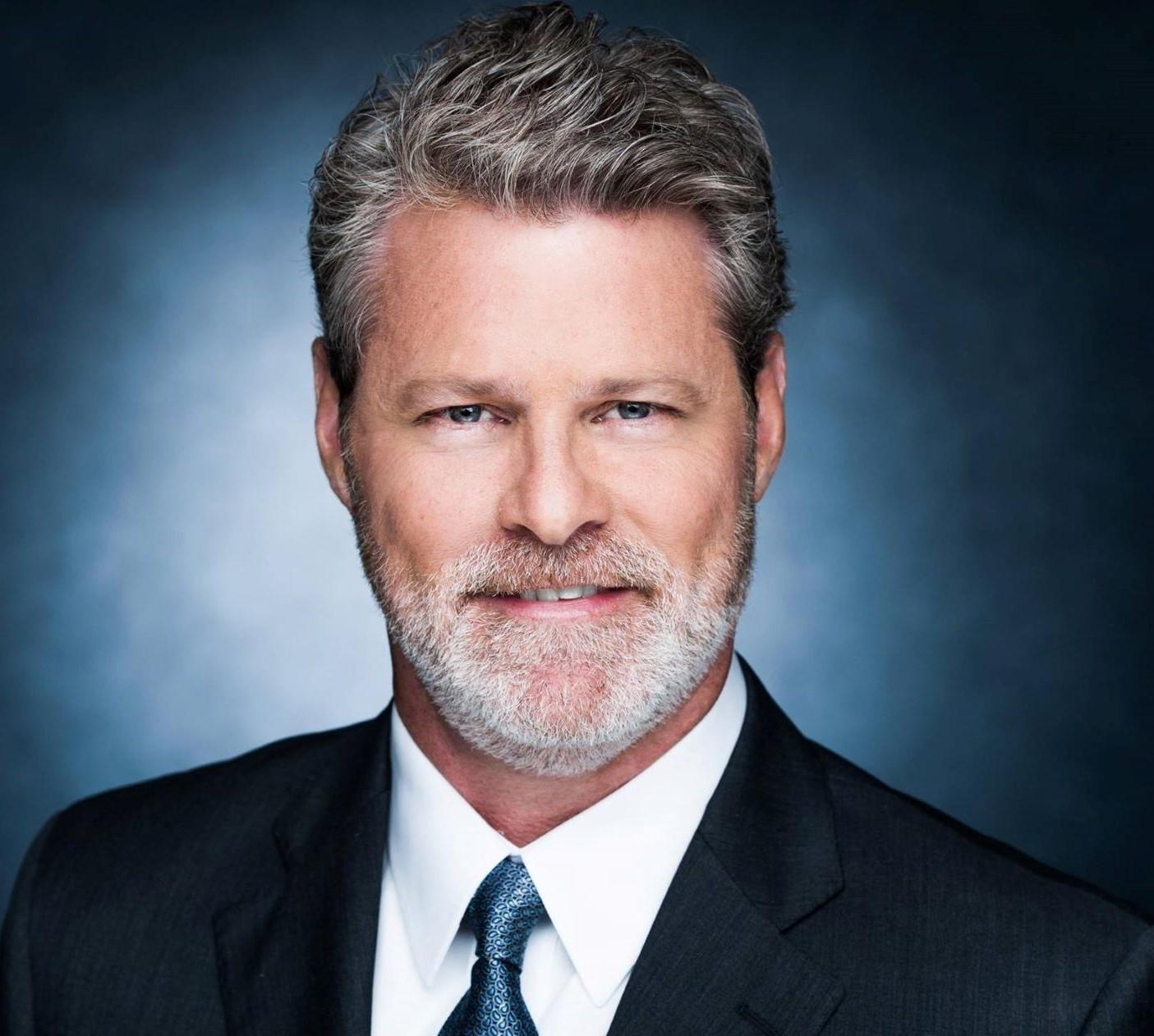 JOHN MCBRIDE  Insurance Agent