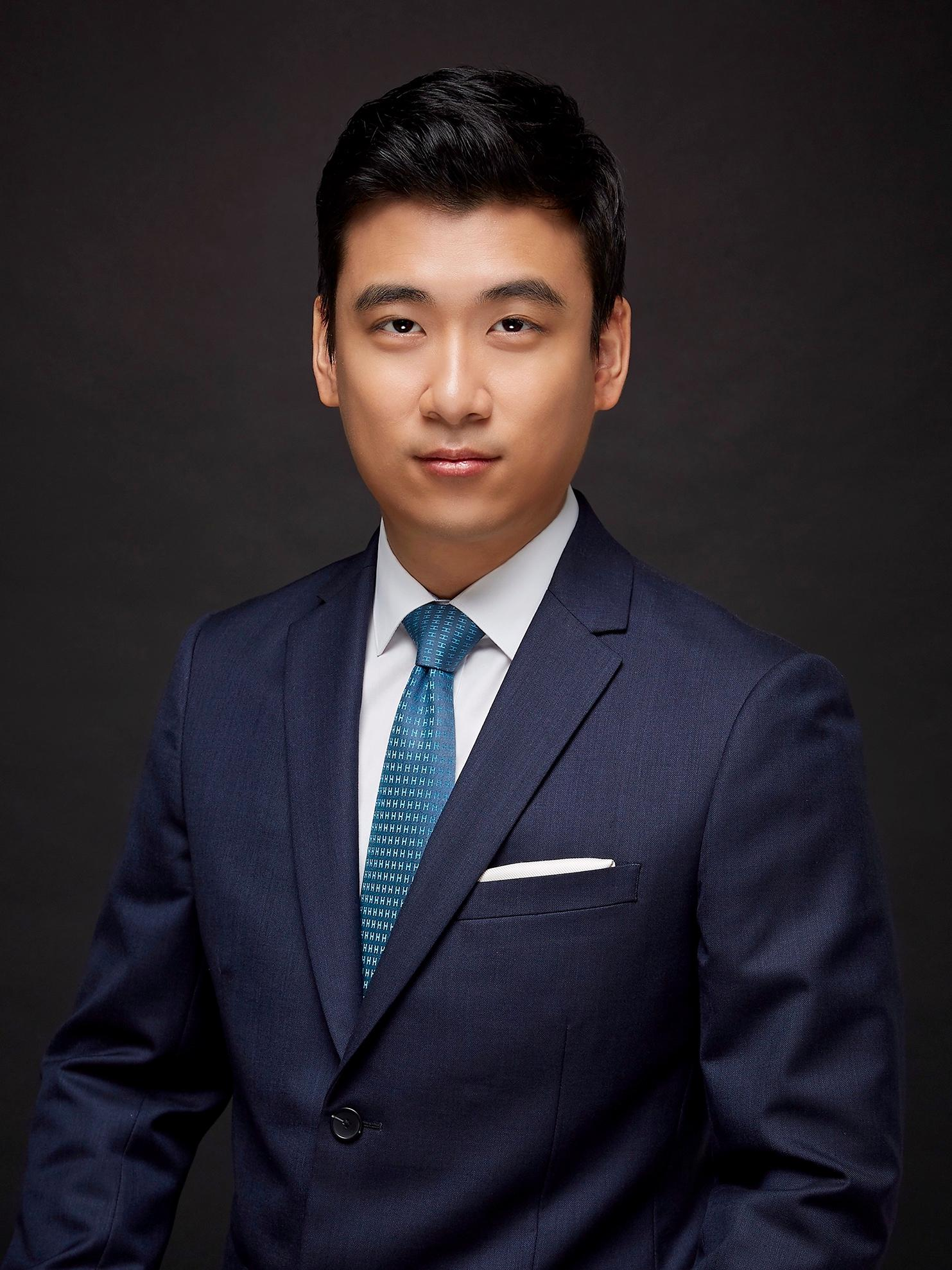 SHAWN SUNGHYUN JEONG  Your Registered Representative & Insurance Agent