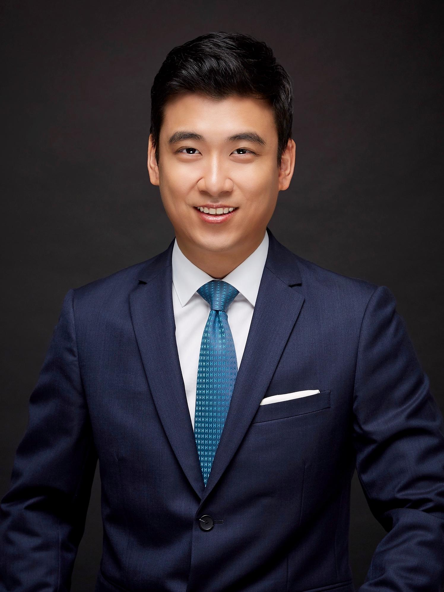 SHAWN SUNGHYUN JEONG Your Financial Advisor