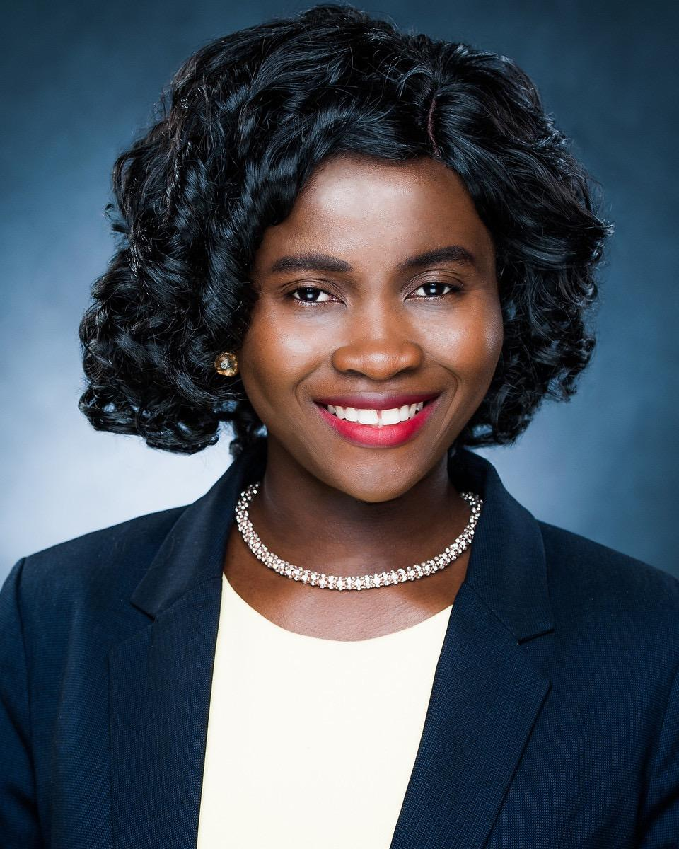 URSULA QUESIBEA KWOFIE ASSOCIATE PARTNER