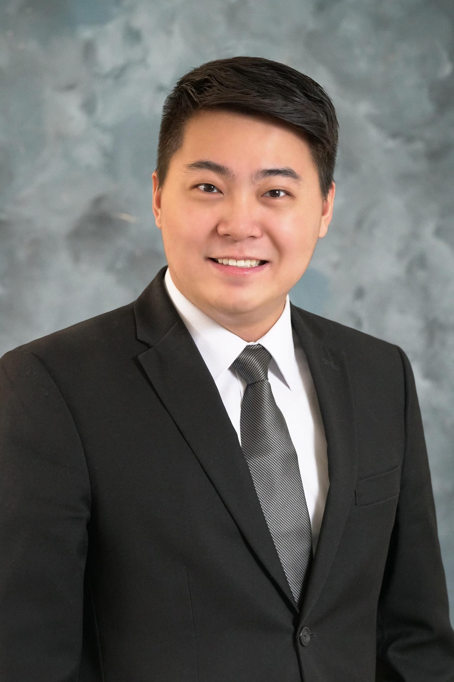 HONGQUAN JACK CHEN  Insurance Agent