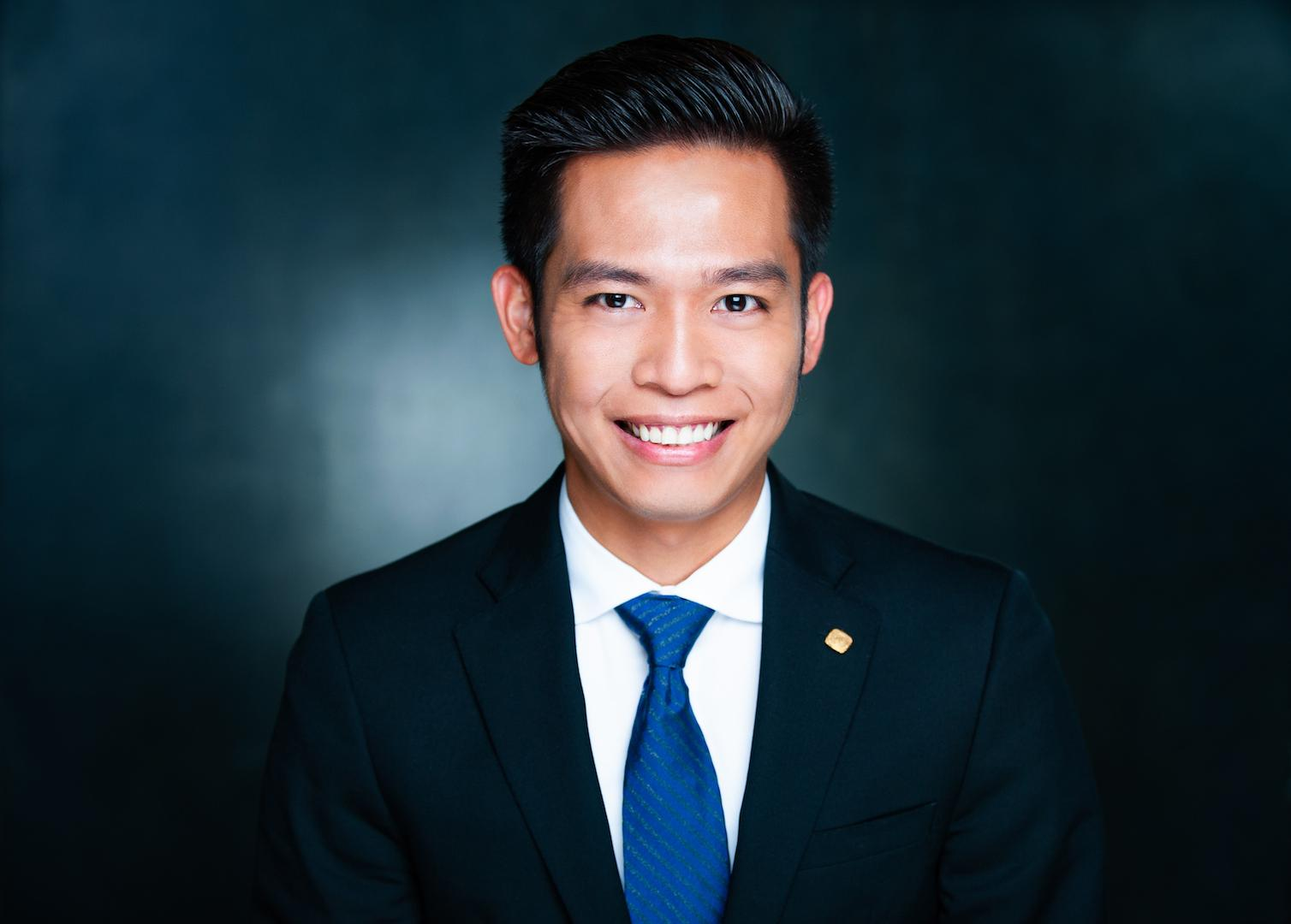 TIEN THANH DINH  Insurance Agent