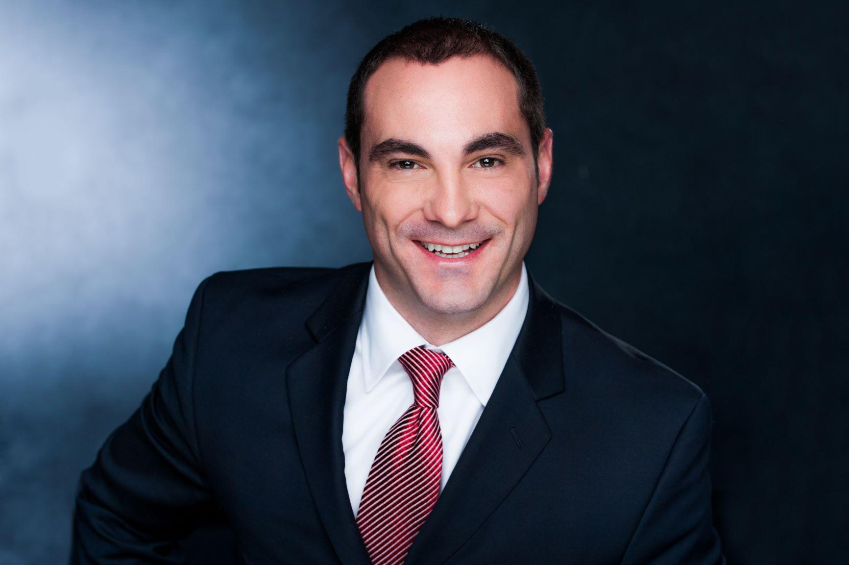 CHRISTOPHER LAPIANA  Insurance Agent