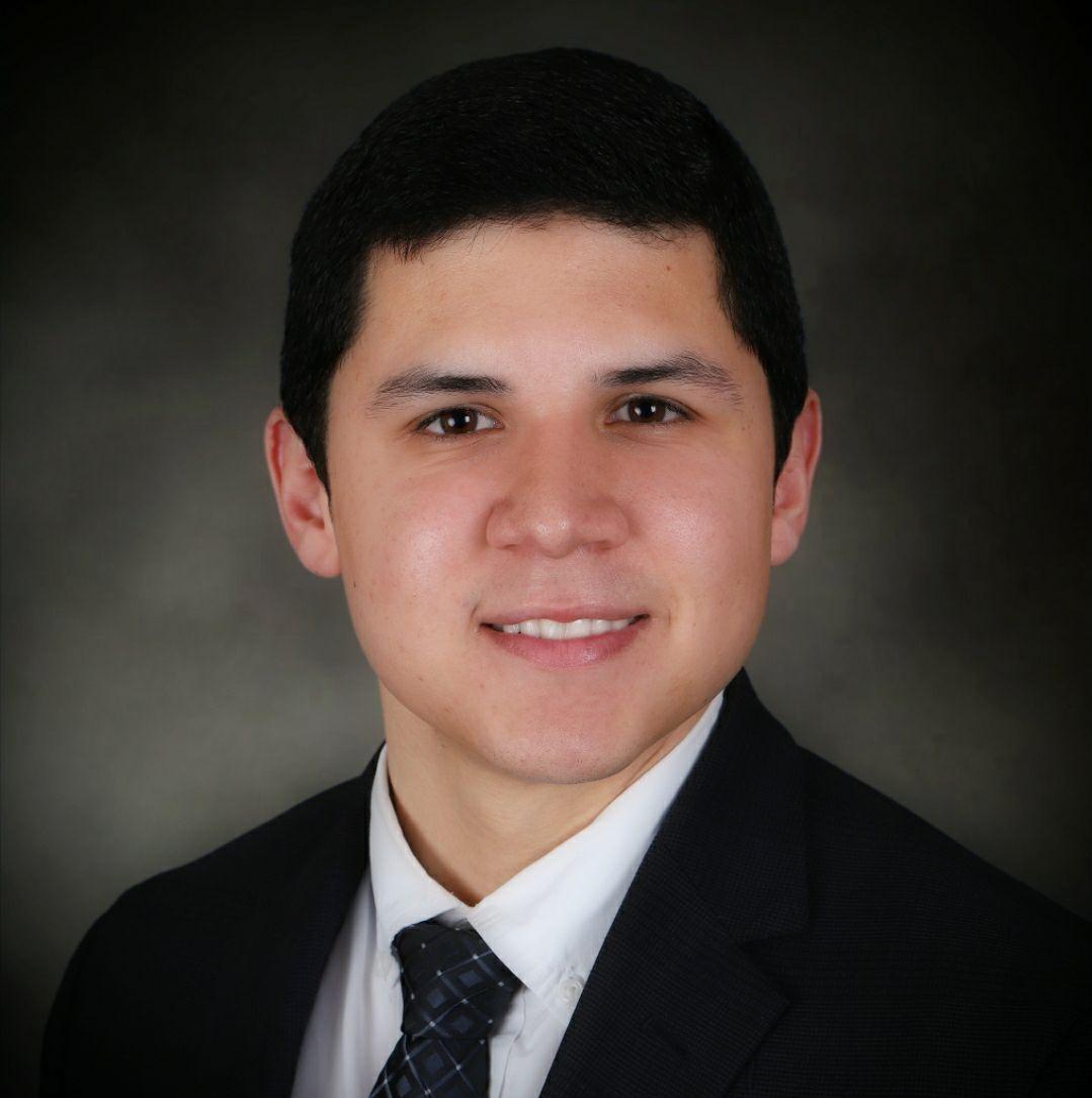ESTEBAN ROBERTO GALVAN Insurance Agent