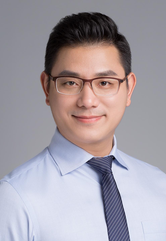 JINFU LIN  Insurance Agent