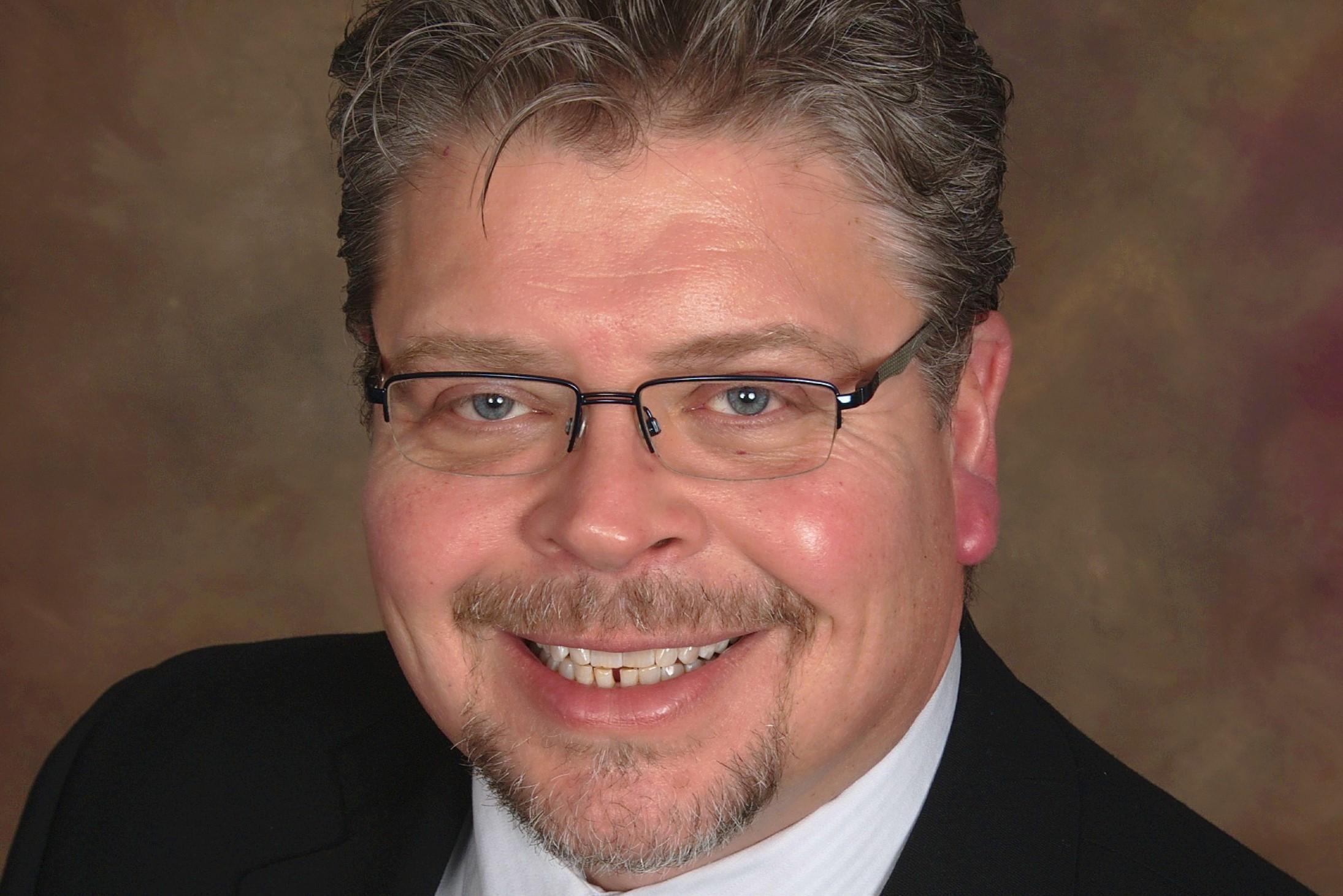 MARK ANUSZKIEWICZ  Insurance Agent