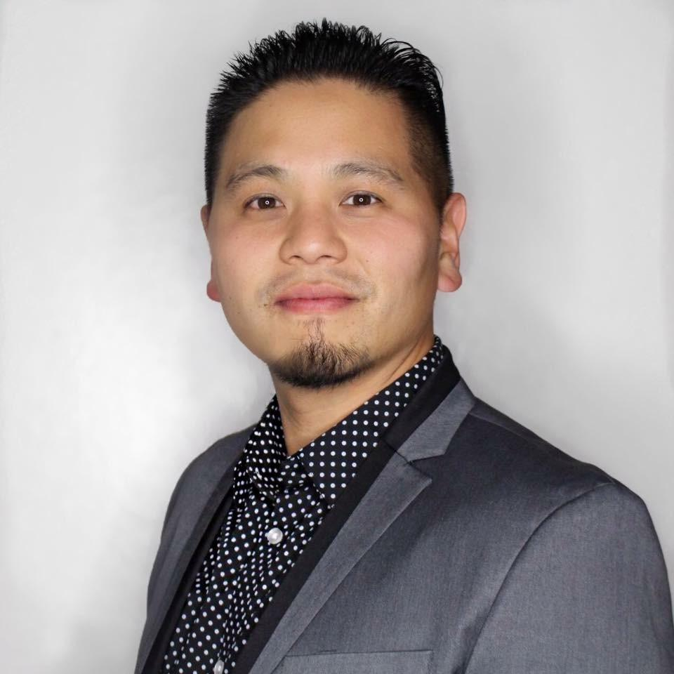 BRIAN KWON  Insurance Agent