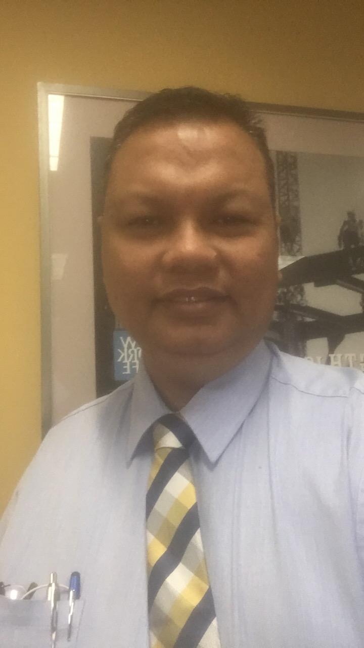 FERDINAND L. FLORES Insurance Agent